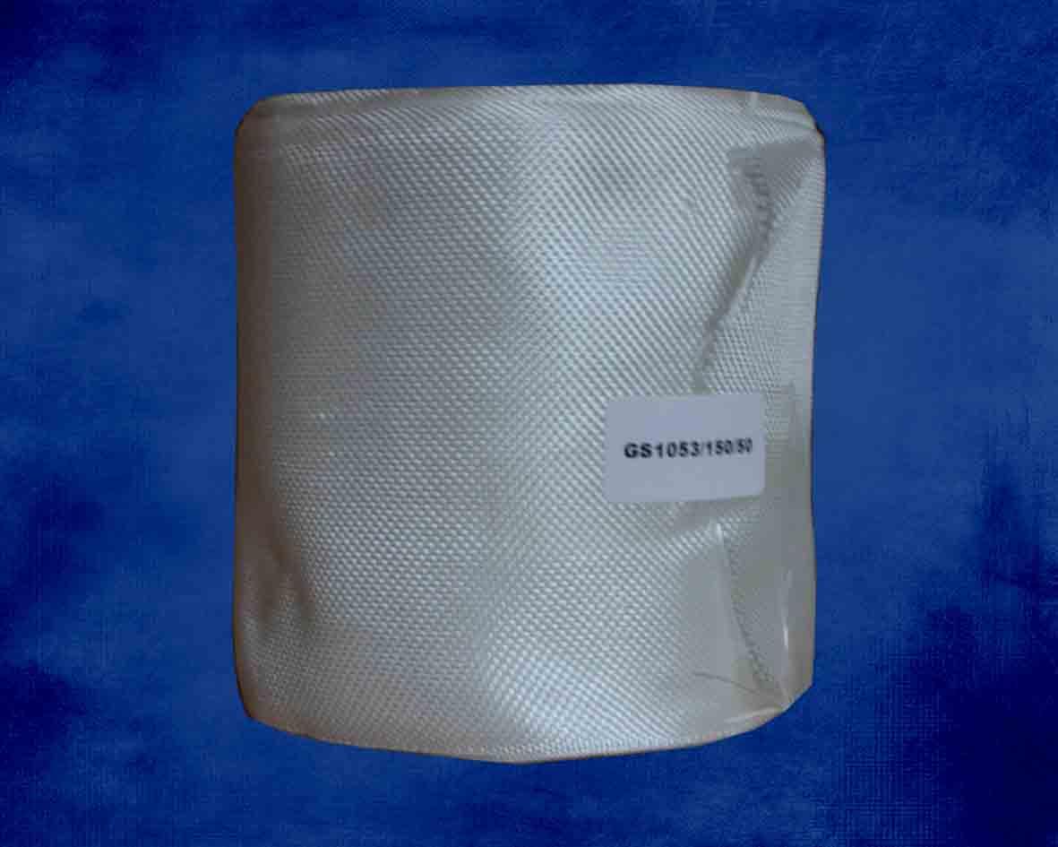 150mm Glass Fibre Tape