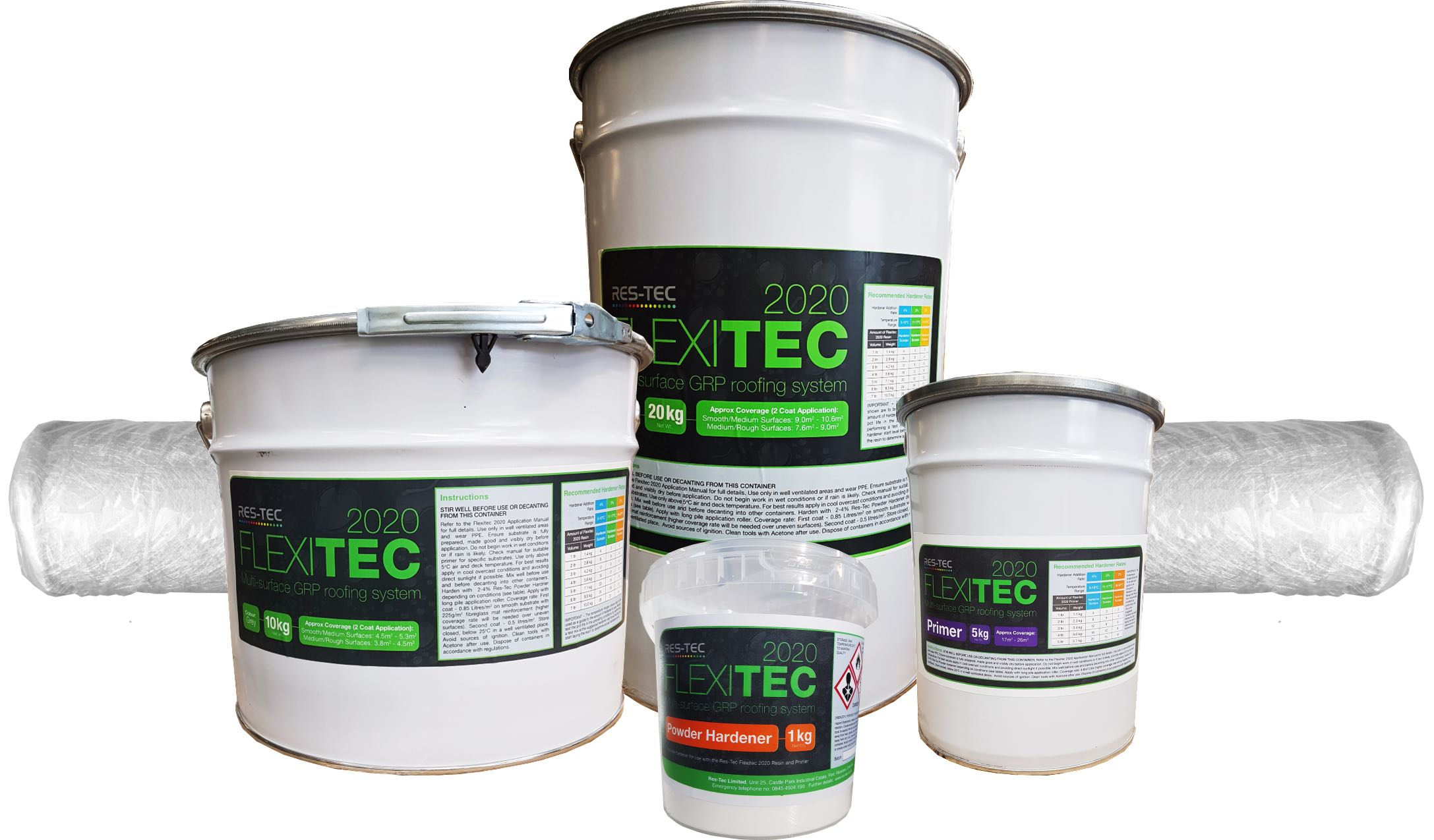 CYB Glassfibre | Product Categories