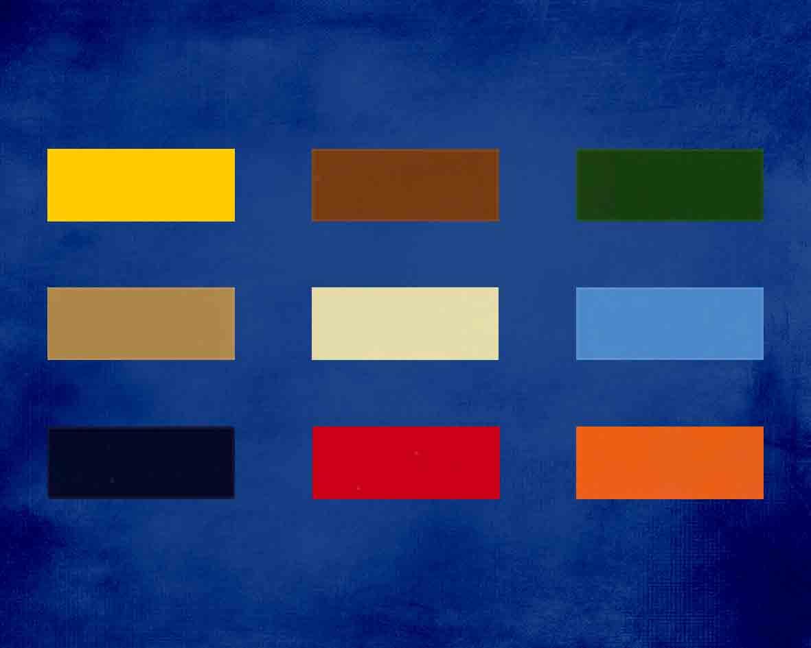 Colour Pigments - 500g