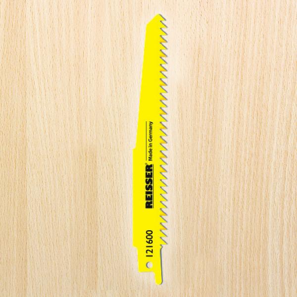 Sabre Blades for Wood