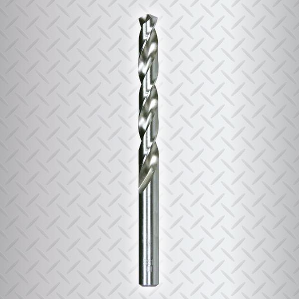 Ground DIN338 Jobber Drill